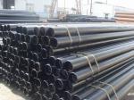 Tuyau d'acier d'alliage/tube de haute résistance étirés à froid, ASTM A213 A210 10CrMo910
