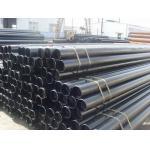 冷たい-引かれた高力合金鋼管/管、ASTM A213 A210 10CrMo910