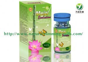 Quality Original MZE Safe, Healthy Reduce Weight Meizi Evolution Pills / Botanical Slimming Softgels for sale
