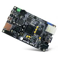 Xilinx zynq-7000 ARM+FPGA SBC, dual core arm cortex-a9, 1GB DDR3
