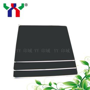 China CONTI-AiR Ebony Black offset rubber blanket on sale