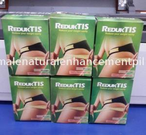 China Reduktis Botanical A1 Weight Loss Softgel New Slimming Pills Reduktis Herbs Soft Gel Slimming Capsule on sale
