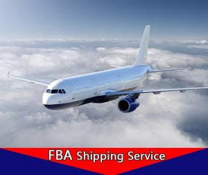 China FBA Amazon Air Freight Logistics Companies DDP From Shenzhen To PHL4 PHL5 PHL6 on sale