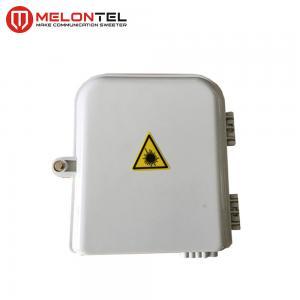 China MT-1403 Fiber Access Terminal 8 port wall mounted fiber optic terminal box atb 8 core box on sale