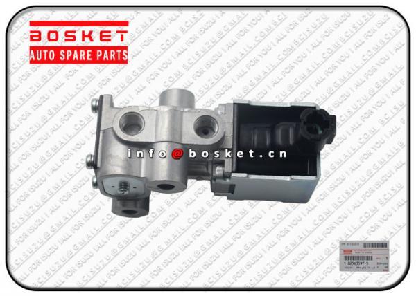 CXZ CYZ Isuzu Body Parts 1825635975 1-82563597-5 Different Lock Mag