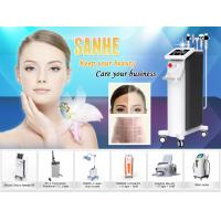 PINXEL-2 Fractional RF and Microneedle RF beauty Machines / Beijing sanhe beauty