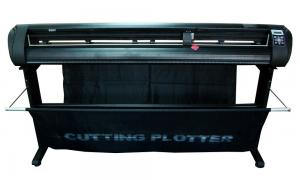 China FlyCut 1600H Contour Cutter plotter,cutting plotter machine with 1.5m cutting width,vinyl cutter plotter on sale