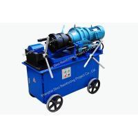 China thread rolling machine rolling machine rebar thread rolling machine DBG-40B on sale
