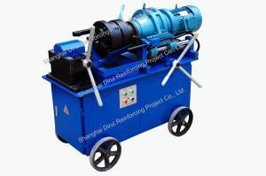China laminoir DBG-40B de fil de rebar de laminoir de laminoir de fil on sale