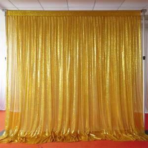 China Lightweight Wedding Photo Backdrops Luxurious Mermaid Scale Non Toxic on sale