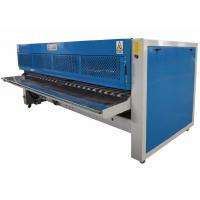 Automatic Folding Machine Hotel Laundry Equipments Max. 3000 x 3000 mm Folding Range