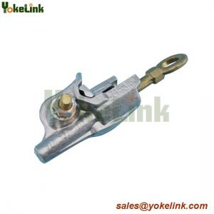 China Aluminum Alloy Overhead Primary Tap Aluminum tap hot line clamps S1530 on sale
