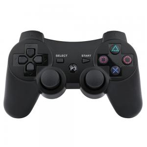 Quality New Design Wireless Controller for PS3 Joystick Gamepad Joypad with PP Package for sale