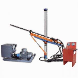 China ZYJ-380/210 HYDRAULIC FLAMEPROOFED UNDERGROUND  EXPLORATION DRILLING RIG WITH POST on sale