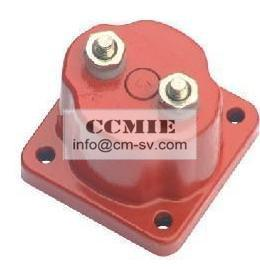 China Electromechanically Operated  Electric Solenoid Valve for Cummis Diesel Engine Injector Parts on sale