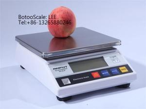 China Precision Electronic Balance Weighing Scale 300g 0.1g Laboratory Balancing Scale on sale