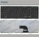 Laptop Accessories Computer Keyboard Replacement S550R-B-L For Sony SVE151