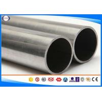 China ST52/S355JR Cold Drawn Seamless Tube , DIN 2391 Precision Mechanical Cold Drawn Tube on sale