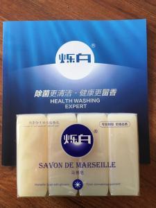 China Custom Flavor, No Triclocarban Soap on sale