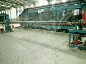 China Hot sale! Gabion wire mesh, PVC coated gabion wire mesh, gabion mesh on sale