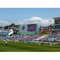 China Full Color Led Outdoor Display Board Outdoor Stadium Football Game on sale