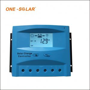 China 12 Volt 20 Amp solar tracker controller , PWM Charger Controller on sale