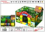Small Size Childrens Indoor Play Centre Equipment Ideal Soft For Daycare Hotel And Restaurant
