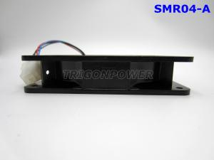 China Low Noise Cooker Fan Motor , 4 ~ 6W AC Shaded Pole Motor For Induction Cooker on sale