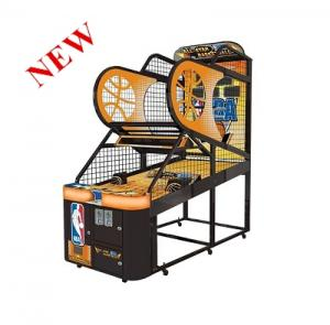 China All-Star NBA Authorized Basketball Game machine on sale
