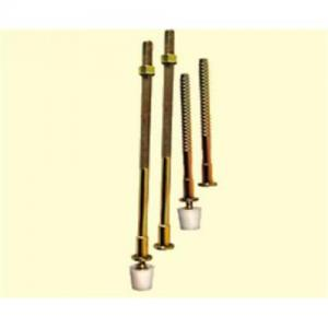 China Concrete formwork accessories,galvanized fasteners,B form tie on sale