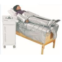 SPA / Salon Air Pressure Massager Machine For Leg / Whole Body CE FCC Certification