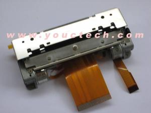 China Compatible Fujitsu FTP638MCL401 and FTP637MCL401 printer mechanism on sale