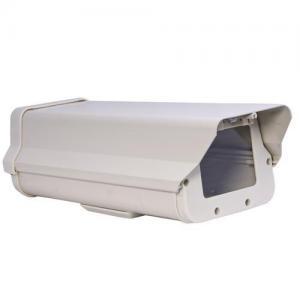 China Outdoor CCTV camera housing enclosure on sale