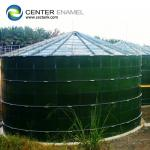 Minimal Maintenance Stainless Biogas Storage Tank With Superior Corrosion Resistance