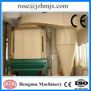 China factory supply wood pellets animal feed pellets cooler for pellet on sale