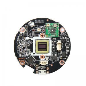 China Smart WiFi CCTV Camera PCB Board , Professional Custom Circuit Board on sale