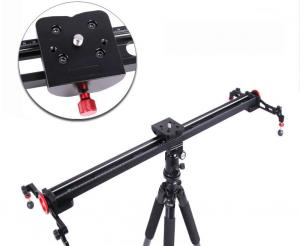 China Camera slider with Level meter / 80CM the super rail DSLR RIG camera panning track on sale
