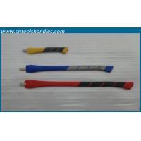 China manijas del hacha de la fibra de vidrio de la calidad, manijas del hacha de la fibra, manija plástica del hacha on sale