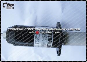 China 1211491 Solenoid Valve For E320 E325 Excavator Replacement Parts CATERPILLAR Excavator Hydraulic Valve on sale