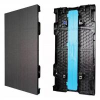 P4.81 Outdoor LED Display Screen , 4.8mm Full Color LED Video Display Panel