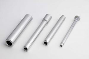 China Aluminum, Steel, Copper Cnc Motorcycle Parts - Cnc Tube With Pvd / Cvd Coating, Galvanized on sale