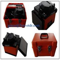 Optical Fiber Fusion Splicer TCW-605 (small and exquisite)