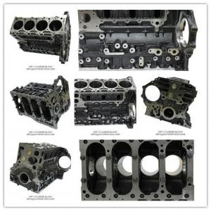 China Isuzu Engine 4hf1 Aftermarket Engine Blocks 4hf1 Blox Bloque De Cilindro on sale