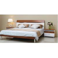 Full Bedroom Sets / Modern Bedroom Furniture Sets Non Toxic - Material