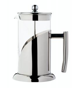 China French Press Coffee Tea Lectric Mug Warmer Luxury Heavy Duty Stainless Steel on sale