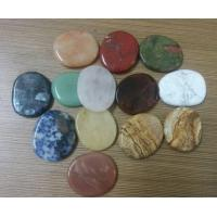 mixed color semi-precious stone