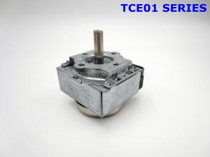 China Easy Installation Mechanical Oven Timer AC 110V ~ 250V TCE01-5 For Built In Oven on sale