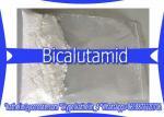 Pharma Grade Raw Powder Bicalutamid Treat Prostate Cancer CAS NO: 90357-06-5