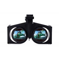China Portable FOLD V1 Biocular Folding 3D Virtual Reality Goggles Compitible 4.0-6 Inch Phone on sale
