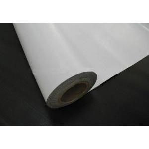 Quality Safe PP Polypropylene Woven Fabric A35 0.35mm Matte Surface 100% Recyclable for sale